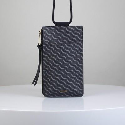 [ADNEE] CELL PHONE BAG cell phone bag_MONOGRAM WARM GRAY(006002000010)