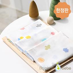 순한대나무 솜사탕 사각기저귀<br>_센서티브(온마을) 3장