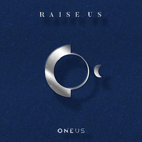[ONEUS] RAISE US - Dawn