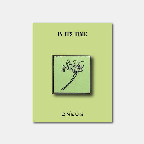 [ONEUS] IN ITS TIME BADGE