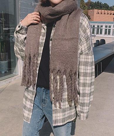 Cosilong围巾