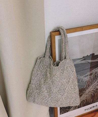 毛衣编织袋