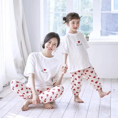 阿拉丁短裤母婴21B06WK /全家福,全家福服装