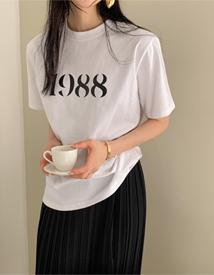 1988 tee