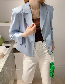 Tiamo jacket