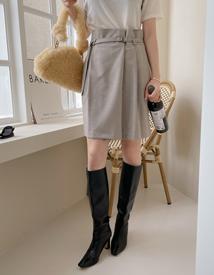 Addition skirt