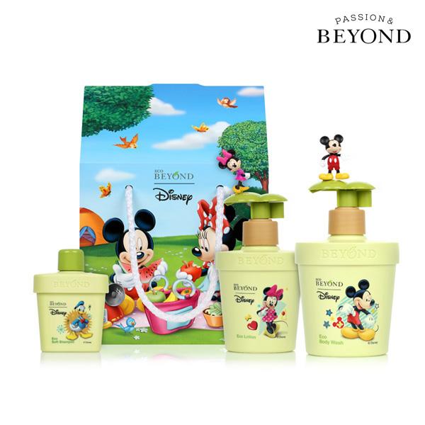 BEYOND Kids Eco House套装(迪士尼)