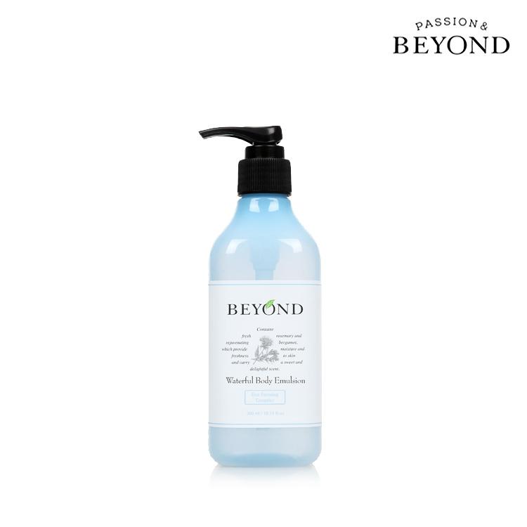 BEYOND水池身体保护乳液300ml