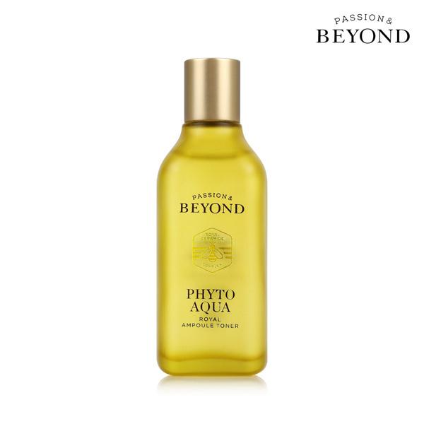 BEYOND Phyto Aqua Emperor安瓶化妆水150ml