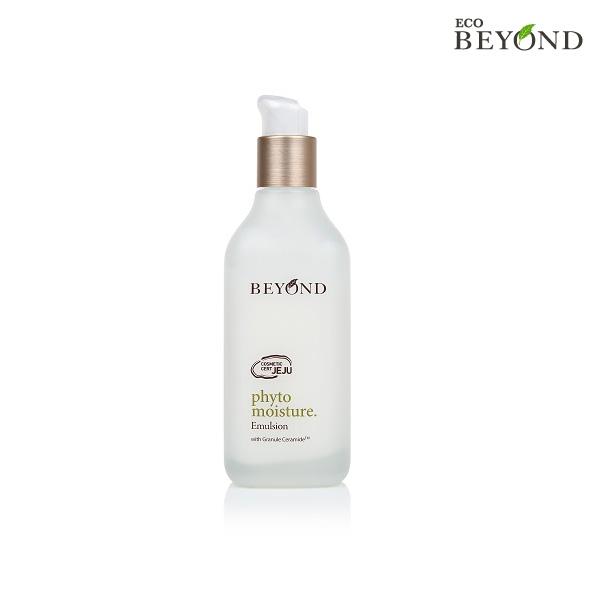 BEYOND Phyto保湿乳液130ml