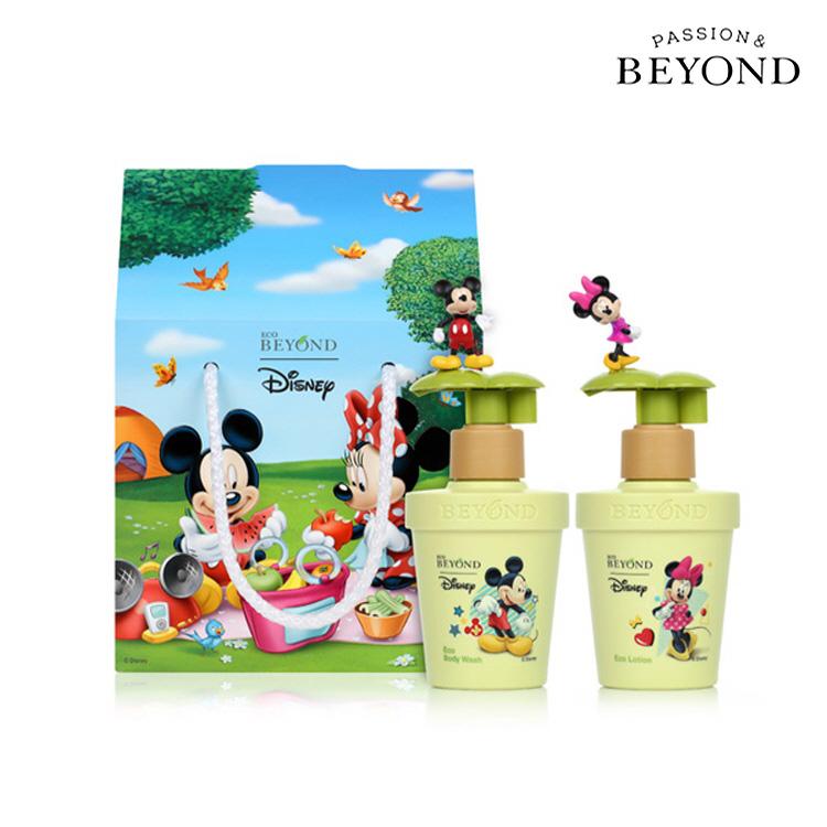 BEYOND Kids Eco Petit Set(迪士尼)