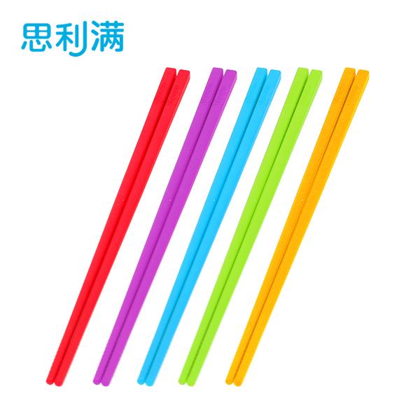 硅胶筷子 WSK372