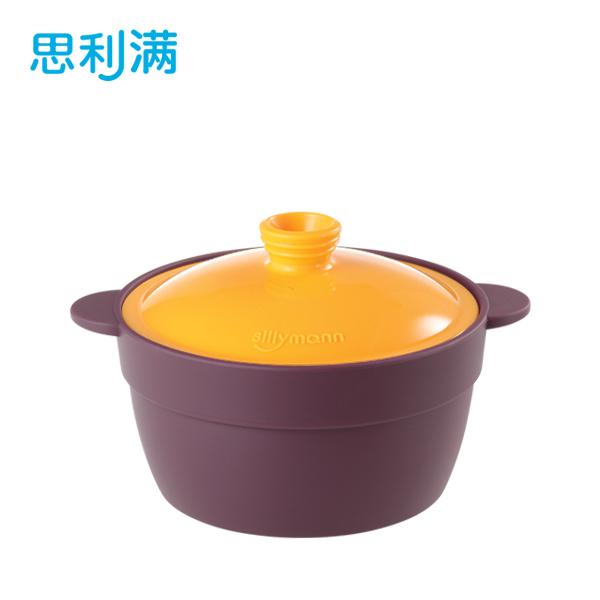 硅胶蒸蛋锅(大号) WSK755