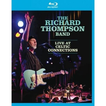 凯尔特人联队的RICHARD THOMPSON乐队直击(1 DISC)