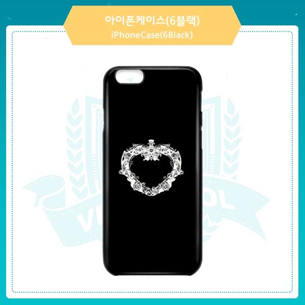 VIXX-iPhone盒子(6黑)