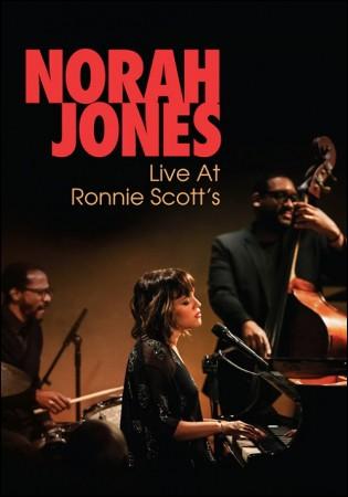娜拉·琼斯(Nora Jones)-Live at Ronnie Scot's