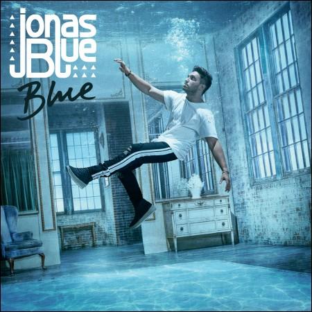 JONAS BLUE(乔纳斯蓝色)-[BLUE]