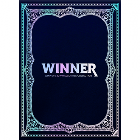 WINNER(WINNER)-[WINNER'S 2019欢迎系列]