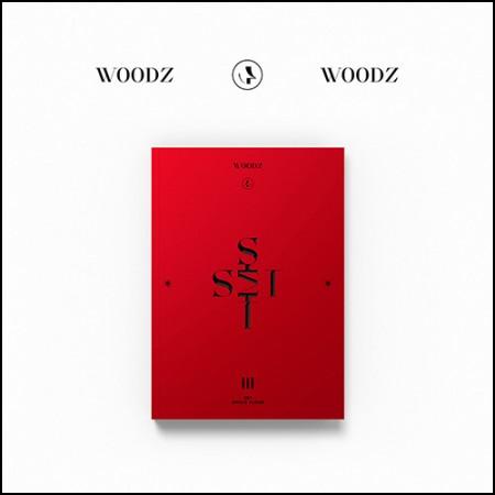 조승연 (WOODZ) - SINGLE ALBUM [SET] SET1.ver