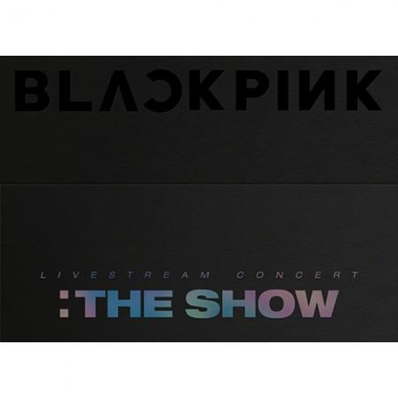 [반품환불불가]블랙핑크 (BLACKPINK) - BLACKPINK 2021 [THE SHOW]  2DVD