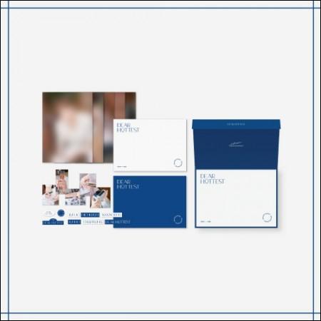 2PM [Dear. HOTTEST] OFFICIAL MD 13주년 메모리 박스 13TH ANNIV. MEMORY BOX