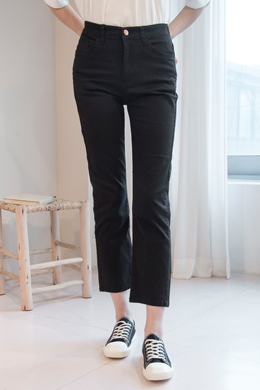 P9252 Light and Easy Span Pants (SMLXL)