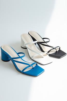 P9665 Crossline Mule Sandal (225-250)