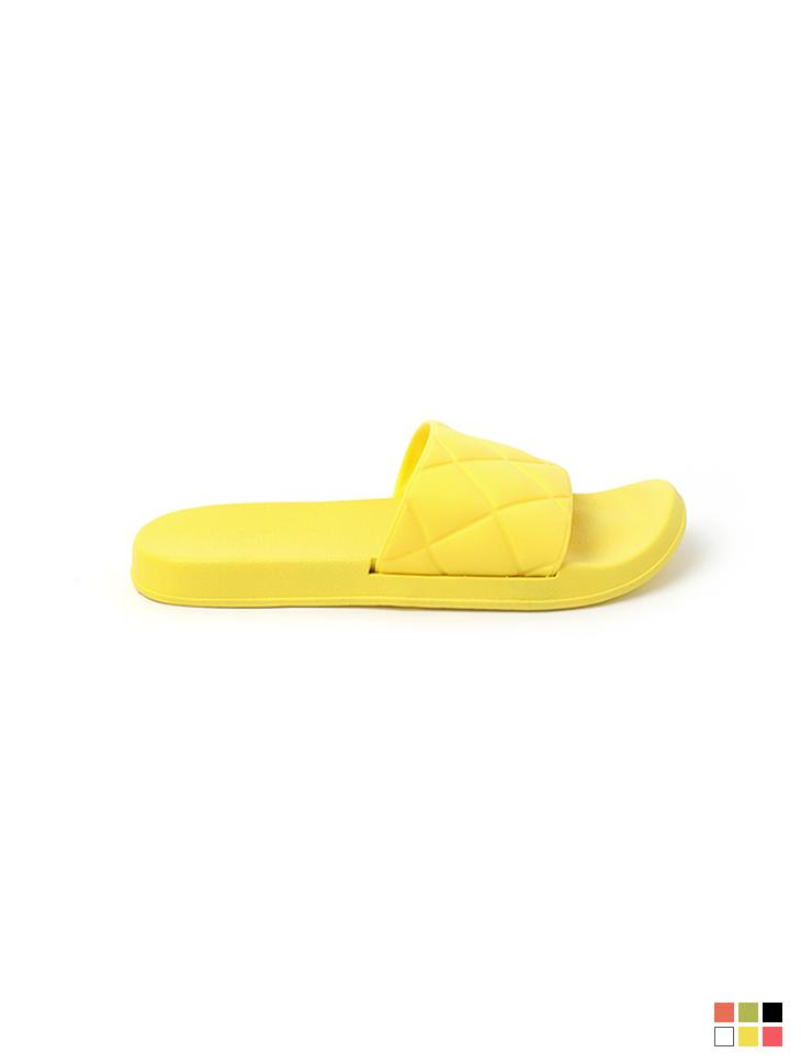 AR-2721 色彩拖鞋