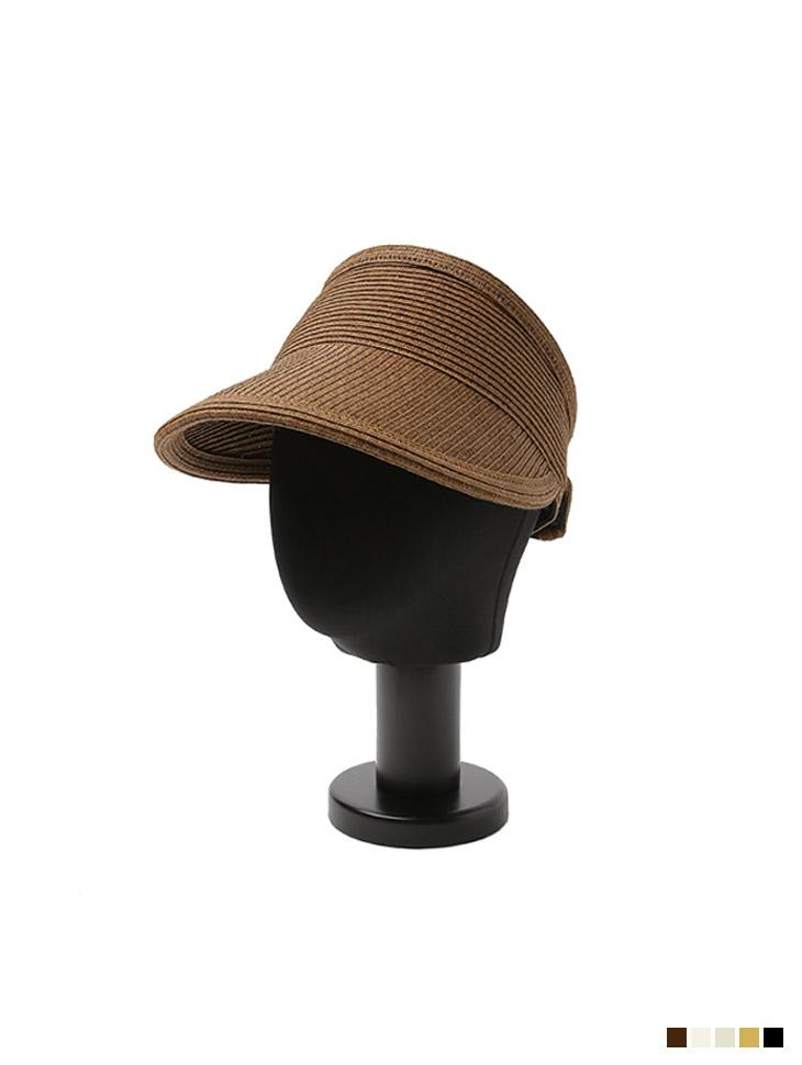 AC-667 简约报纸遮阳帽