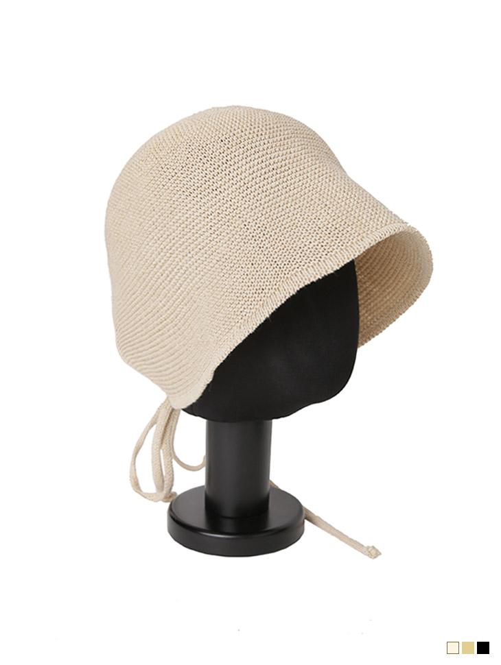 AC-663 棉绑带渔夫帽