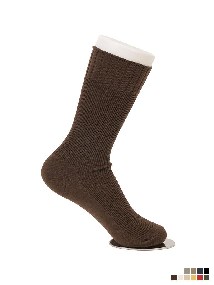 RE-252 色彩长款袜