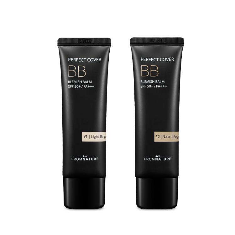 Perfect Cover Blemish Balm SPF 50+/PA+++