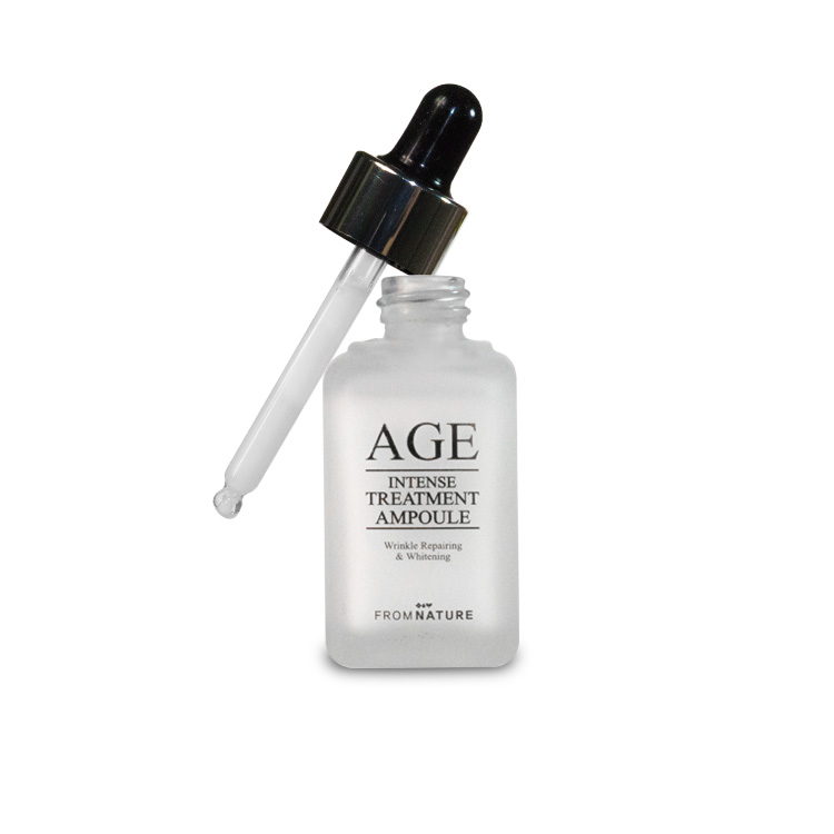 Age Intense Treatment Ampoule 30ml