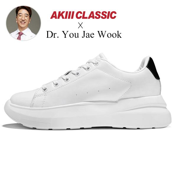 AKIII CLASSIC Alpi White