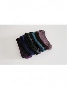 <br> Soft pearl socks <br><br>