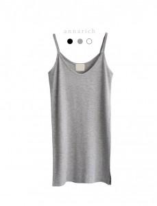 <br>Basic Span String Sleeveless shirts<br><br>
