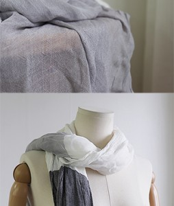 <br> Light and fashionable Long scarf <br><br>