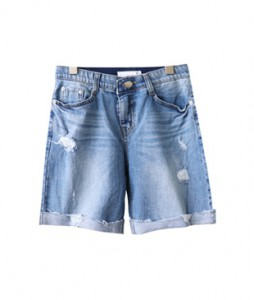 <br> Rollup Vintage Shorts <br><br>