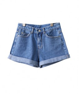 <br> Jincheng Rollup hot Pants <br><br>
