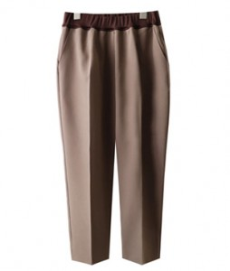 <br> Life Fit Daily Banding Slacks <br> [Return can not be exchanged]