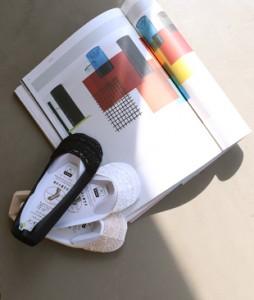 Yuli Race overshoes<br>