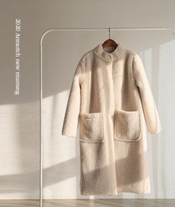 Uni Mustang Long[368] coat<br>