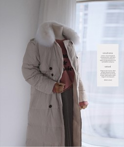 [30% discount] Olin Real Fur[359] padding<br>