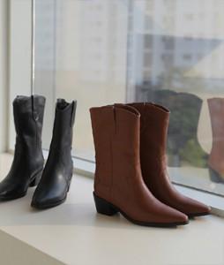 Bit Western[392] boots<br>