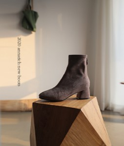 Ulike ankle[425] boots<br>