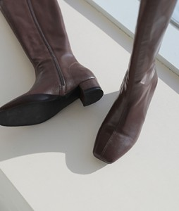 Paper Long[028] boots<br>