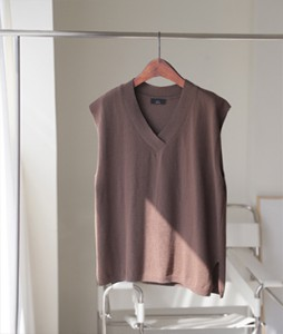 Lik Knit[906] vest<br>
