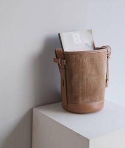 Pity corduroy[175] daily bag<br>