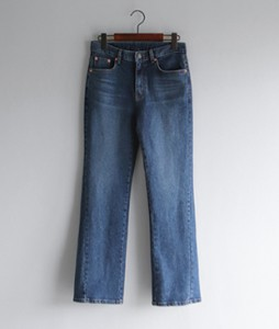 Lilk Boot cut[841] denim pt<br>