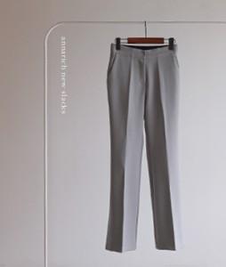 Dillac slit banding[060] slacks<br>